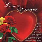 Various Artists: Love Is Forever
