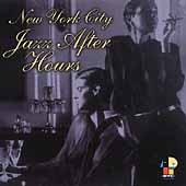 Various Artists: New York City After Hours