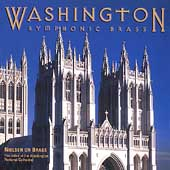 Nielsen on Brass / Washington Symphonic Brass