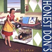 Various Artists: Honest Don's Dirty Dishes