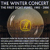 Various Artists: The Winter Concert: The First Eight Years 1993-2000