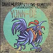 David Murray: Yonn-D&#233;