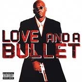 Original Soundtrack: Love and a Bullet [PA]