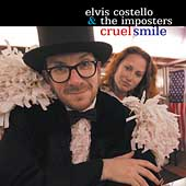 Elvis Costello: Cruel Smile [Limited]