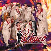 Banda Pachuco: Moviendo Tu Censurado