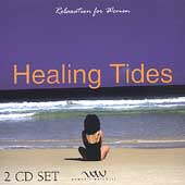 Women's Relaxation Series: Woman's Relaxation Series: Healing Tides