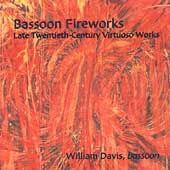 Bassoon Fireworks / William Davis