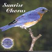 Nature's Rhythms: Nature's Rhythms: Sunrise Chorus