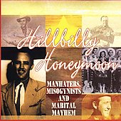 Various Artists: Hillbilly Honeymoon