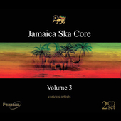 Various Artists: Jamaica Ska Core, Vol. 3