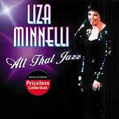 Liza Minnelli: All That Jazz (Collectables)