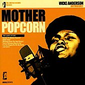 Vicki Anderson: Mother Popcorn: The Vicki Anderson Anthology