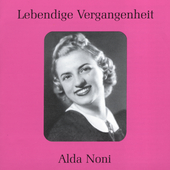 Lebendige Vergangenheit - Alda Noni