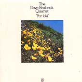 The Dave Brubeck Quartet: For Iola