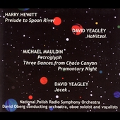 Orchestral Music - Hewitt, Yeagley, Maudlin / Oberg, et al