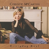 Christie McCarthy: Everyday Real *