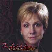 Deanna Reuben: The Look of Love *