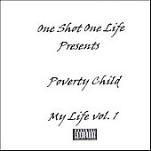 Poverty Child: My Life, Vol.1