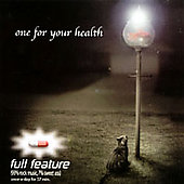 Full Feature: One for Your Health