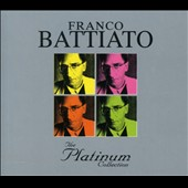 Franco Battiato: Platinum Collection
