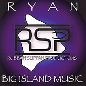 Ryan Hiraoka: Big Island Music