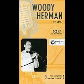 Woody Herman: Classic Jazz Archive