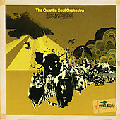 The Quantic Soul Orchestra: Stampede