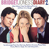 Original Soundtrack: Bridget Jones's Dairy 2
