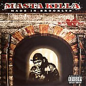 Masta Killa: Made in Brooklyn [PA]