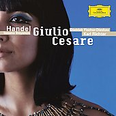 Handel: Giulio Cesare / Fischer