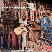 The Impressions: This Is My Country/The Young Mods' Forgotten Story