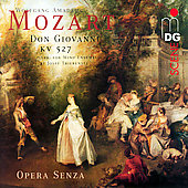 SCENE Mozart: Don Giovanni / Opera Senza