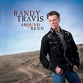Randy Travis (Country): Around the Bend