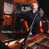 Paul Bley: About Time