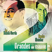 La Banda Gorda: 2 Grandes del Merengue, Vol. 2 *