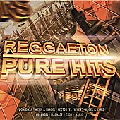 Various Artists: Reggaeton Pure Hits