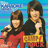 Karaoke: Disney's Karaoke Series: Camp Rock