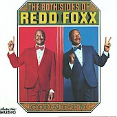 Redd Foxx: The Both Sides of Redd Foxx