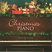Owen Richards: Christmas Piano