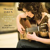 Journey to the New World - Duarte, Niles, etc / Sharon Isbin, Joan Baez, Mark O'Connor