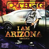 C-Thug: I Am Arizona [PA]