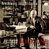 New Orleans Jazz Orchestra: Book One