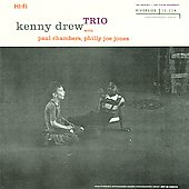 Kenny Drew Trio: The Kenny Drew Trio