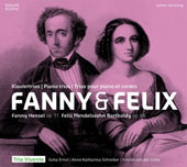 Fanny & Felix