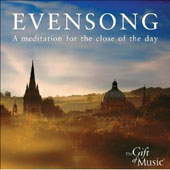 Evensong / Bernard Rose