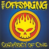The Offspring: Conspiracy of One [Australia Bonus Track] [PA]