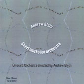 Andrew Blyth: Short Works for Orchestra