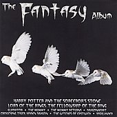 City of Prague Philharmonic Orchestra: The Fantasy Album