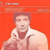 Tom Jones: Icons