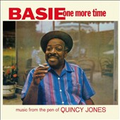 Count Basie: One More Time
